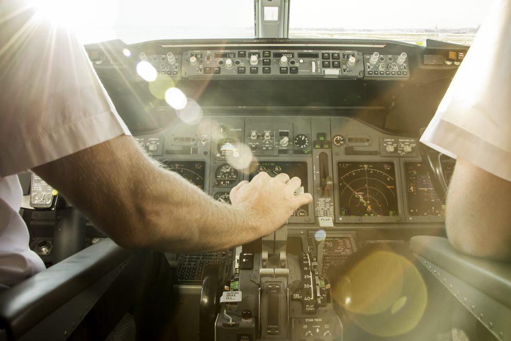 100% in control met uw eigen cockpit