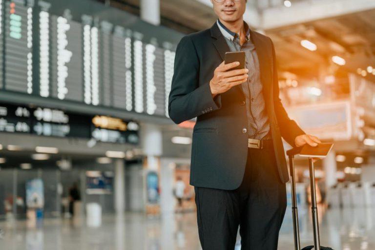 Hoe volwassen is uw reisbeleid?